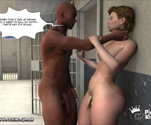 manga Room 108 part 2 - part 2, anal , dark skin